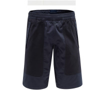 Bermudas 'Ghost Piece' dark navy