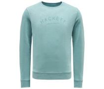 R-Neck Sweatshirt mint