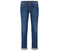 Jeans 'Sky Slim' blau