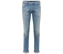 Jeans 'Bowery' hellblau