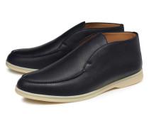 Loafer 'Open Walk Alce Soft' navy