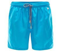 Badeshorts 'Pantone Supreme' azurblau