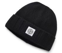 Mütze schwarz