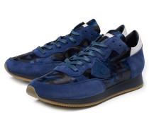 Sneaker 'Tropez' blau