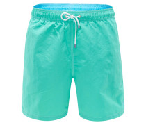 Badeshorts 'Solid Volley' mint