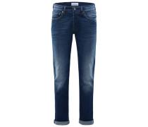 Jeans 'SL' dunkelblau