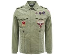 Field Jacket oliv