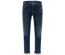Jeans 'Bowery' dunkelblau
