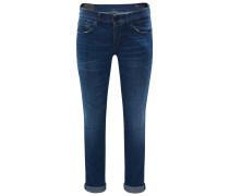 Jeans 'George Skinny Fit' dunkelblau