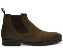 Chelsea Boot oliv