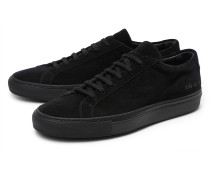 Sneaker 'Original Achilles' schwarz