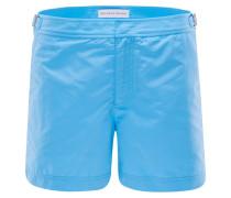 Badeshorts 'Setter' azurblau
