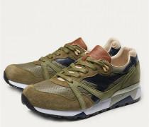 Sneaker 'N9000 H ITA' oliv