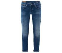 Jeans 'George' dunkelblau