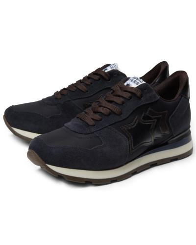Sneaker 'Antares' navy