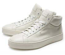 High Top Sneaker offwhite