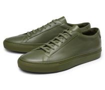 Sneaker 'Original Achilles' oliv