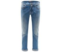 Jeans 'J688 Limited Comfort Slim Fit' blau