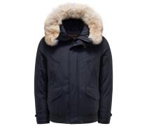 Daunenblouson 'Polar Jacket' dark navy