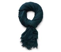 Schal 'Azzurra' dunkelgrün