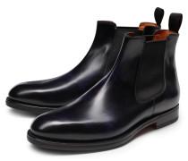 Chelsea Boot dark navy