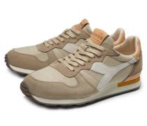 Sneaker 'Camaro ITA' hellbraun