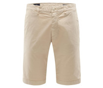 Bermudas 'London' khaki
