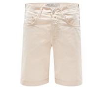 Bermudas 'PW6636 Comfort Slim Fit' khaki
