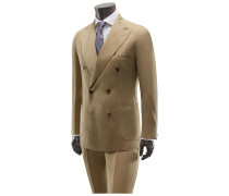 Anzug 'Dandy Suit' khaki