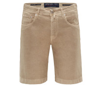 Bermudas 'J6636 Comfort Slim Fit' beige