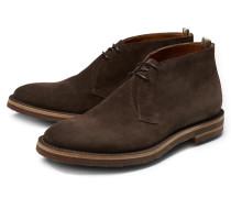 Desert Boot 'Waldorf 001' dunkelbraun