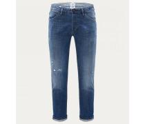 Jeans 'Reggae Tapered Fit' blau