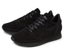 Sneaker 'Paradis' schwarz