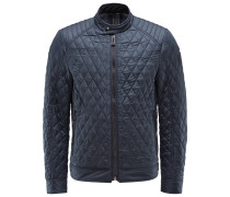 Steppjacke 'New Bramley' petrol