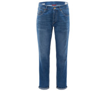 Jeans 'Traditional Fit' blau