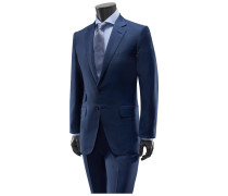 Anzug 'O'Connor' blau