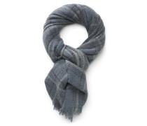 Schal 'Melbourne' graublau