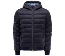 Daunenblouson dark navy