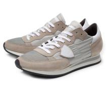 Sneaker 'Tropez' hellbraun/grau