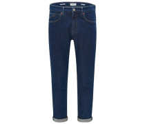 Jeans 'Cooper Tapered' dunkelblau
