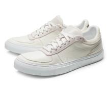 Sneaker creme