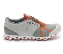 Sneaker 'Cloud 70|30' grau/braun