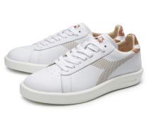 Sneaker 'Game ITA' weiß