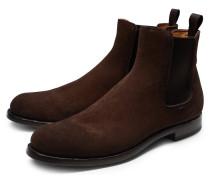 Chelsea Boot 'Tempus 016' dunkelbraun