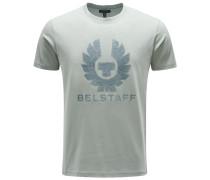 R-Neck T-Shirt 'Coteland' oliv