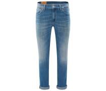 Jeans 'Vicious' hellblau