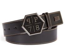 "belt ""step forward"""