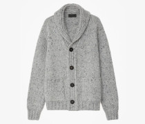Tweed Cardigan Papageno