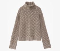 Cashmere Pullover Aspen