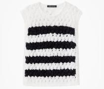 Handstrick Pullover Odelia